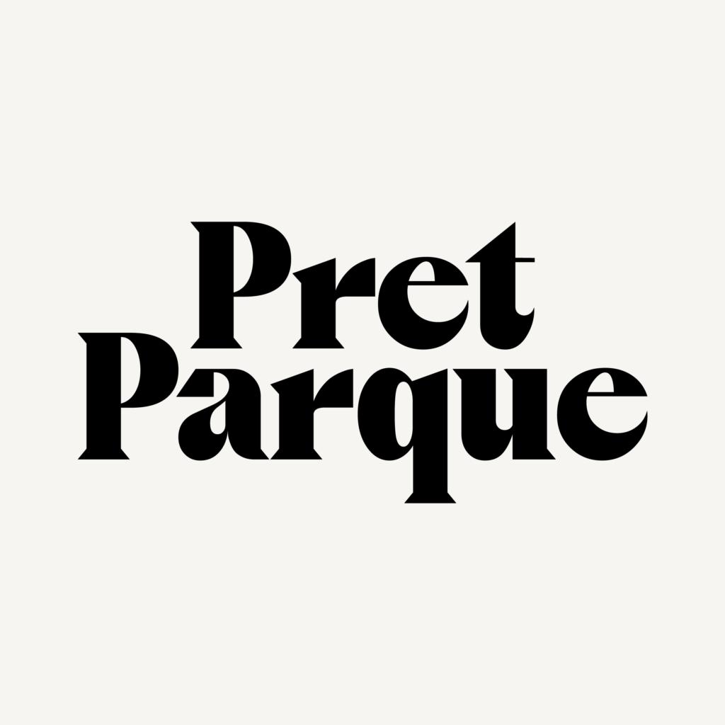 Pret Parque logo
